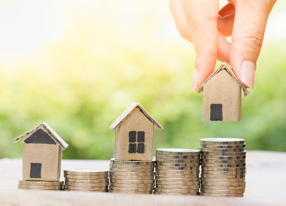 How to Retire Young Through Property Investment