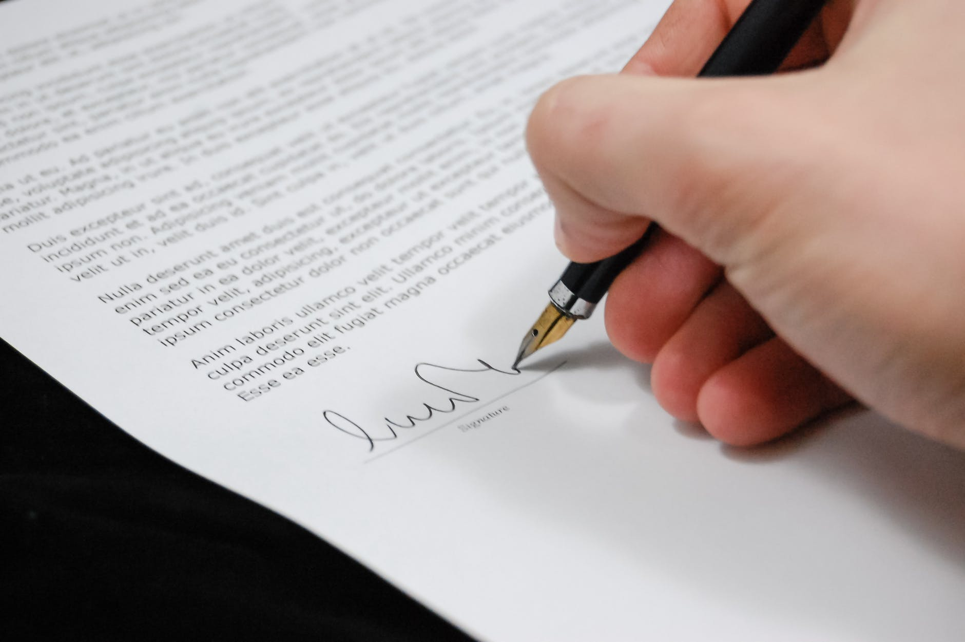 Do These Three Things to Help Your Client Seal the Deal