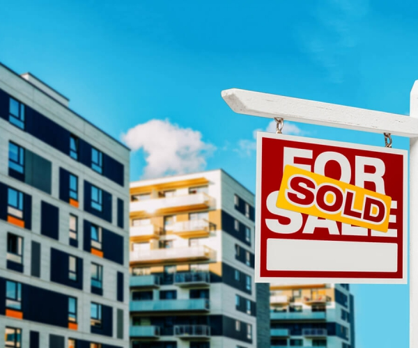 New Private Home Sales on the Increase; Reflects Positive Outlook for 2021