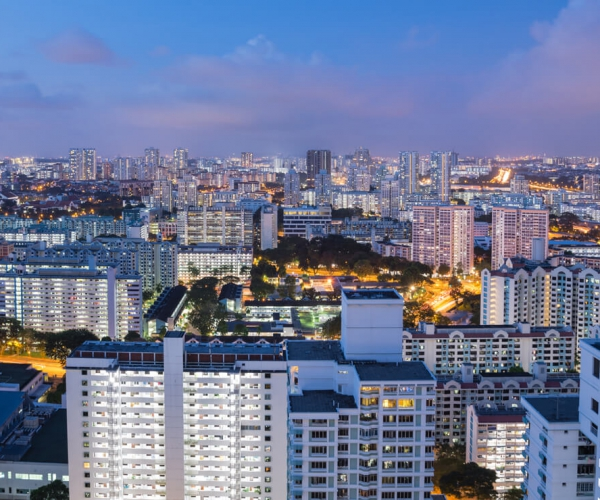 Singapore Government's Warning of Cooling Measures Spurred More Launches