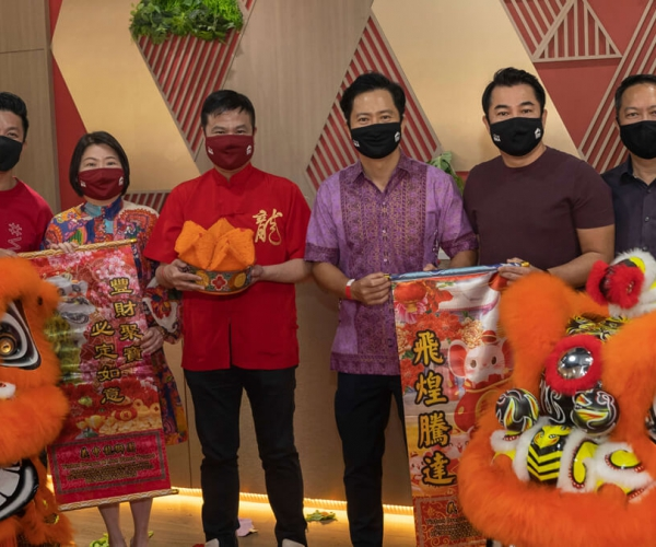 ERA Asia Pacific Celebrates Chinese New Year Tradition Virtually with Over 18,000 Staff and Real Estate Salespersons across its 10 Regional Offices