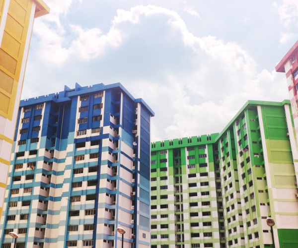 More upside for the HDB resale market